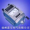 ZC25B-1,2,3,4绝缘电阻表-兆欧表-摇表