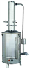 YAZD-5不锈钢电热蒸馏水器