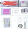 大屏幕液晶显高级电脑心肺复苏模拟人