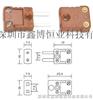 IM-K-M-HTP,IM-K-F-HTP IM-HTP系列热电偶插头插座 IEC标准高温热电偶插座