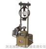 石灰土压力机