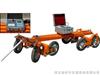 LXBL-1新标准路面平整度仪连续式八轮平整度仪