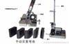 CWJ-8钢筋反复弯曲机