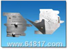 珠海焊接檢驗尺HJC40焊接檢驗尺