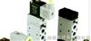 -NUMATICS两位五通电磁阀型号:L23BA452BG00061