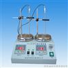 HJ-2(A)HJ-2(A)双头(数显)磁力加热搅拌器