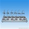 HJ-6AHJ-6A数显恒温多头磁力搅拌器