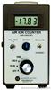 R-100空气离子计数器/负离子浓度仪