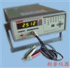 金日立KC2512直流低电阻测试仪