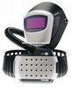 9002vAdflo电动送风式 9002V自动变光焊接面罩