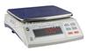 HLC高精度电子桌秤,6kg/0.1g高精度计重秤