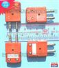 omega C型热电偶插头OSTW-C-M-S实心热电偶插头