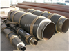 钢套钢蒸汽保温管,蒸汽直埋保温管,钢套钢保温管,蒸汽直埋管