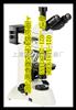 XPF-550C透反射偏光显微镜 上海绘统光学仪器厂