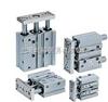 -SMC薄型锁紧气缸,NAL3000-N03B-6R,日本SMC锁紧气缸