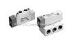 东莞经销SMC5通气控阀CAD系列¥原装日本SMC两位五通气控阀