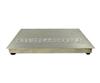 scs上海1T不锈钢双层地磅称
