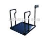 SCSSCS轮椅式电子地磅秤