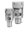 -日本SMC帶油霧分離器的減壓閥,20-AMR3100-03S-R,SMC油霧分離器
