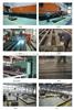 SCS碳钢模拟汽车衡, 80T-3x18m数字电子汽车衡