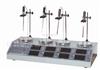 HJ-4A数显多头恒温磁力搅拌器