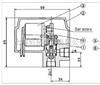 SMC ADM系列自動排水器介紹,日本SMC排水器