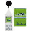 TES-1358 1/1 及 1/3 八音度实时音频分析仪