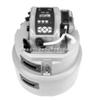 哈希SD900 便携式采样器 采样量 间隔10ml,从100-10000 ml