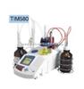 TIM58X系列容量法KF水份测定仪 测定范围:0.1~100%的水含量