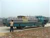 SCS碳钢花纹面板80T过车磅秤,上海电子过车磅