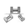 常规高强度耐腐蚀304不锈钢锁型砝码