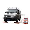 ZCS-KS50吨*模式便携式汽车轴重秤