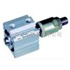 ORIGA超薄双轴行程可调型气缸,ORIGA可调型气缸