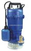 QDX小型全自动潜水泵