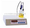 溶剂水分测量仪