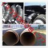 聚氨酯直埋保温管|热力泡沫预制保温变径管