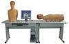 KAB/GGF(网络版)智能化心肺检查和腹部检查教学系统(教师主控机)
