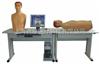 KAB/GF(网络版)智能化心肺检查和腹部检查教学系统(教师主控机)