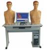 KAB/G(网络版)智能化心肺检查教学系统(学生实验机)