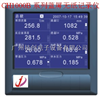 CH1000BCH1000B系列蓝屏无纸记录仪