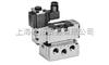 -SMC5通电气比例阀结构原理,VV5Q41-06C10FU1,日本SMC比例阀价格和优惠