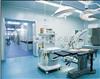 XH江西手术室净化工程
