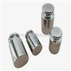 HZ钢制镀铬砝码(5公斤不锈钢砝码)10公斤砝码价格