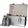 HZ-500mg标准砝码,1mg——100g盒装不锈钢砝码(无磁不锈钢砝码)