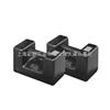 常规化工机械设备用铸铁锁型标准砝码