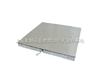 SCS不锈钢1米电子地磅 双层地磅称
