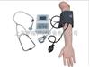 高级手臂血压测量训练模型