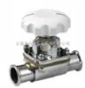G49J卫生级不锈钢隔膜阀