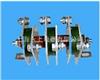 MYN2*3 過電壓保護器(三組)