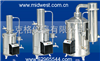 M269205断水自控不锈钢蒸馏水器报价